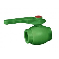PPR BALL VALVE 40 MM