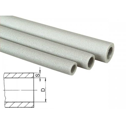 Ppr Pipe Insulation 25 X 10 Mm