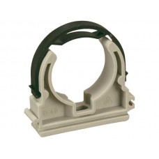 PPR PIPE CLAMP 40 MM