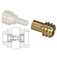 M5 QUICK JOINT NUT FOR PPR WELDING ADAPTER