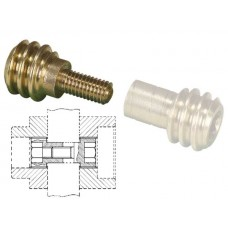 M5 QUICK JOINT SCREW FOR PPR WELDING ADAPTER
