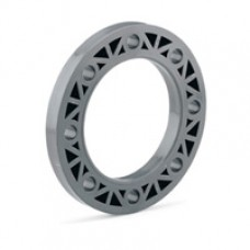 PVC FLANGE RING 90 MM