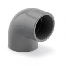 PVC ELBOW 90° 63MM